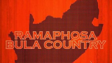Six Past Twelve – Ramaphosa Bula Country