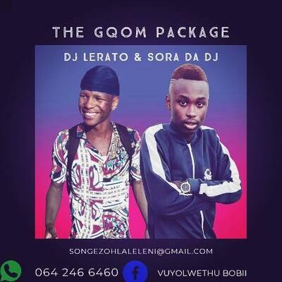 SoRa Da DJ & Dj Lerato – Bekezela ft. Nwaiiza Nande