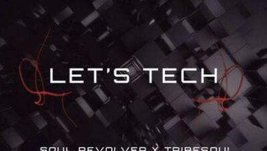 TribeSoul & Soul Revolver – EV (Tech Feel)