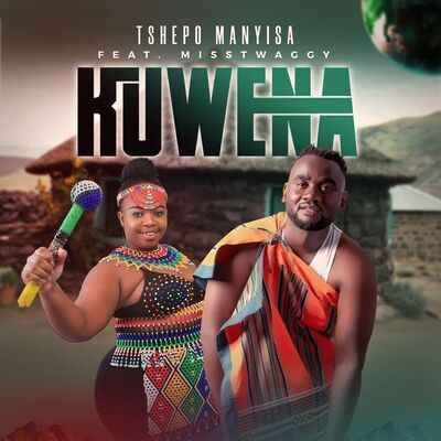 Tshepo Manyisa – Kuwena ft. Misstwaggy