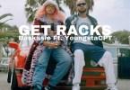 Boskasie – Get Racks ft. YoungstaCPT