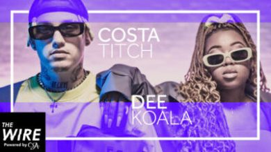 Costa Titch & Dee Koala – We Deserve Better