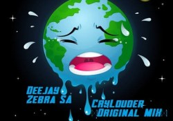 Deejay Zebra SA Musiq – Cry Louder