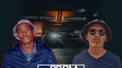 DeejayZet & Dj Mshimane – AsilaliBaba