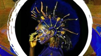 DJ AkisM & Margaux – I Think You (Ivan Afro5 Remixes)