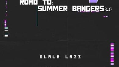 Dlala Lazz – Khuzani