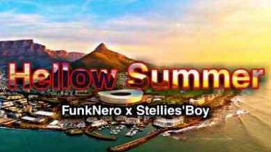 FunkNero & Stellies'Boy – Hellow Summer