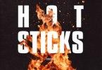 Kammu Dee – Hotsticks ft. Focalistic & Semi Tee