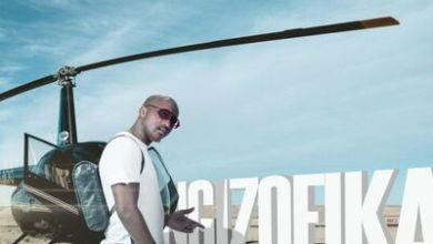 Muvo De Icon – Ngizofika ft. Chris Vezy & Z-Nation