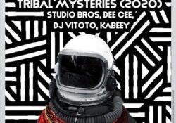Studio Bros, Dee Cee, Dj Vitoto & Kabeey Sax – Tribal Mysteries (2020)