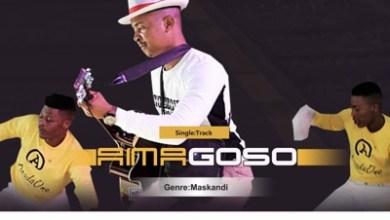 Amagoso – Ngiyosho