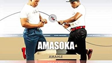 Amasoka Amahle – Ntab'ezikude Ft. Menzi Dlamini