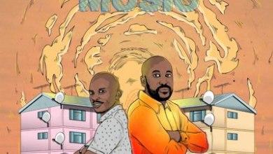 Beyond Music – Afrika (Unite) Ft. Cecil M, Josiah De Disciple, Da ISH & Acutedose