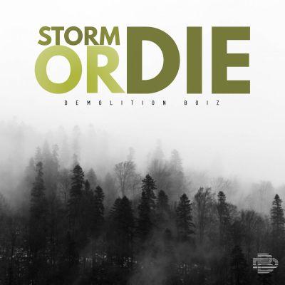Demolition Boiz – Storm or Die (Broken Mix)