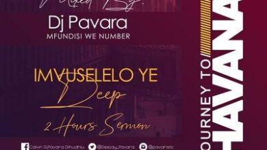 Dj Pavara – Journey to Havana Vol 21 Mix