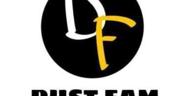 Dust Fam – 6K Appreciation Mixtape