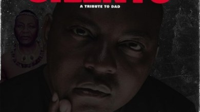 Euphonik – Silento (A Tribute to Dad) [Extended Mix]