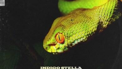 Indigo Stella – No Cap Ft. Bryan Cheru