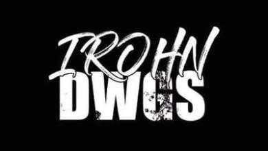 IRohn Dwgs – We The Best Ft. KayDeep & BlackDust