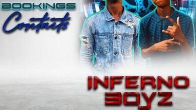 IRohn  Dwgs x Inferno Boyz x JeayChroniQ – SALGA