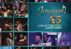 Joyous Celebration – Unto Thee