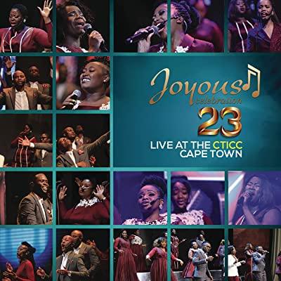 Joyous Celebration – Uyangikhathalela