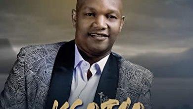 Kgotso – Ndikhokhele Bawo