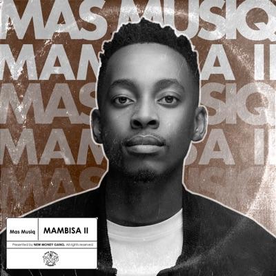 Mas Musiq – Samthin More Ft. Vyno Miller & DJ Maphorisa