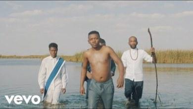 Mas Musiq & Aymos – Bambelela (Music Video) Ft. Dj Maphorisa, Kabza De Small