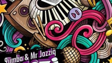 Mr JazziQ & 9umba – uLazi Ft. Mpura & Zuma
