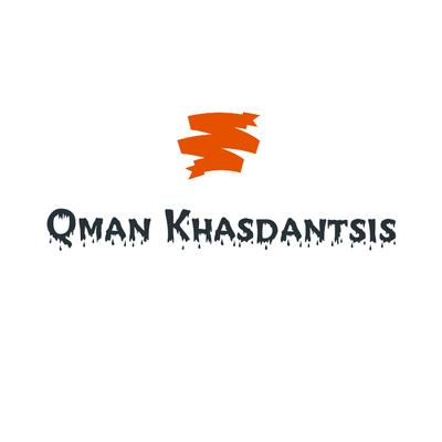 Qman Khasdantsis – Same One