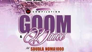 Sdudla Noma1000 – Mchana Ft. Team Cpt