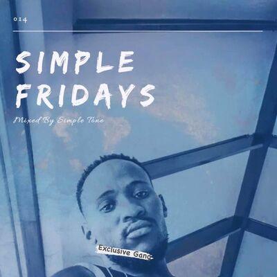 Simple Tone – Simple Fridays Vol 014 Mix
