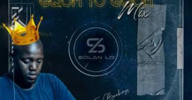 Solan Lo – Gqom To Gqom Mixtape