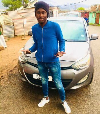 SoRa Da DJ – Mama Ndenzeni