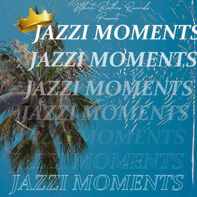 Ubuntu Brothers – Jazzi Moments Ft. Deejay Vdot & Dj Shanky