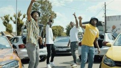 Video: DJ Big Sky – Polo ft. Sbhanga, Robot Boii & Murphy