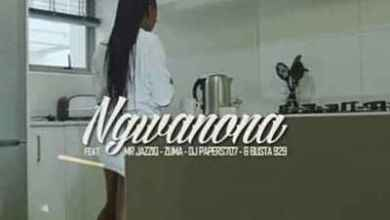 Video: TallArseTee – Ngwanona Ft. Mr JazziQ, Papers 707, Zuma & Busta 929