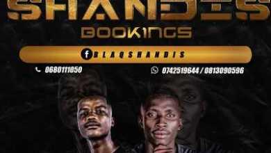 BlaqShandis – Festive Bang (Mixtape)
