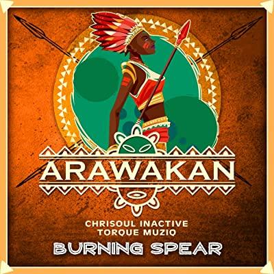Chrisoul Inactive & TorQue MuziQ – Burning Spear (Original Mix)