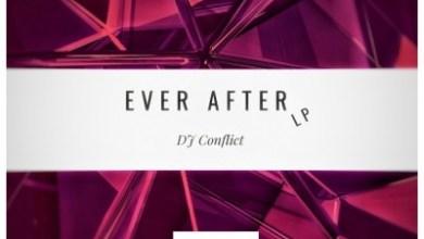 Deepconsoul & Decency – Atumela (DJ Conflict Ever After Remix)