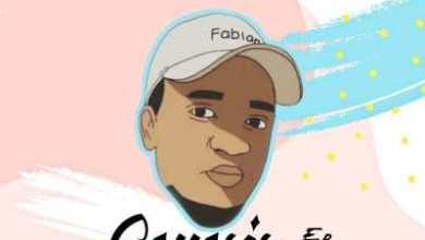 DJ Angazz – Genesis EP (Chapter 2)