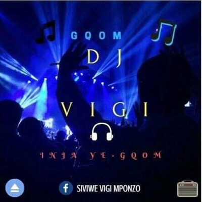 Dj Vigi – Morning Bang (Friday Gqom Mix 04 Dec 2020)
