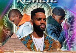 DJ Vitoto – Kemete ft. Idd Aziz & Black Motion