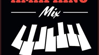 Entity MusiQ & Lil'Mo – De Mthuda