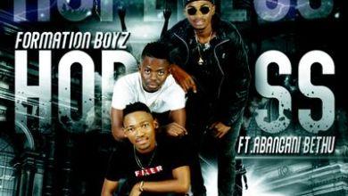 Formation Boyz – Hopeless ft. Abangani Bethu