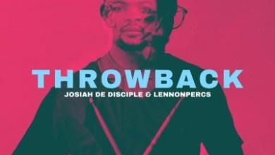 Josiah De Disciple & LennonPercs – New Dawn