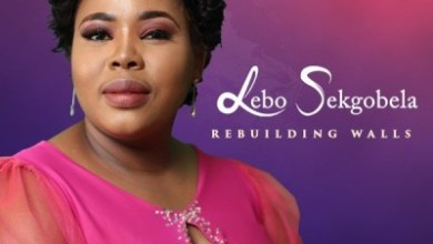 Lebo Sekgobela – Lentswe Laka