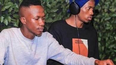 MDU aka TRP & Bongza – It's A Baby Girl