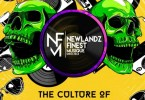 Newlandz Finest – 360 Degrees Ft. BlaqShandis
